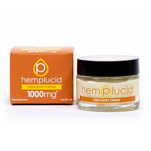hempucid cbda body cream
